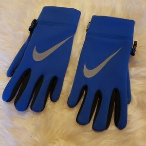 Kid's Nike Touch Gloves